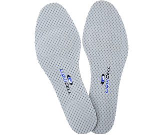 No more tired feet!   So thin yet so effective   Reduces foot