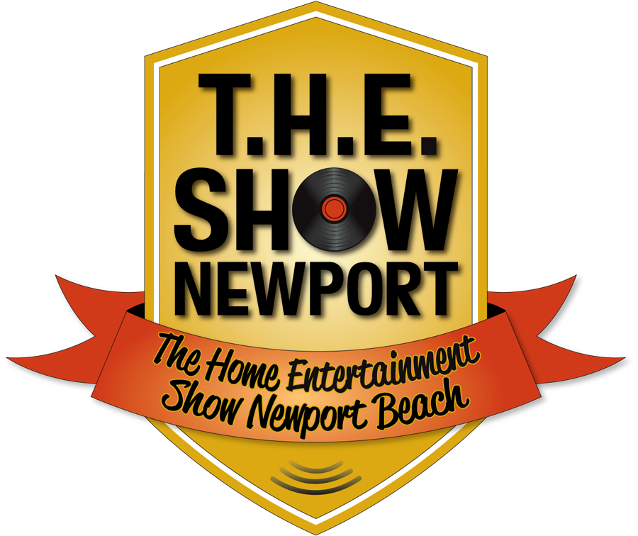 the home entertainment show logo